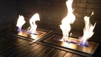 GlammFire Burner III
