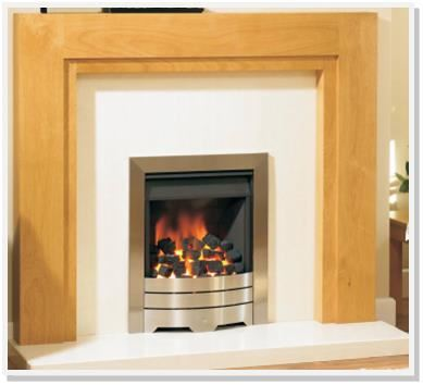 The Ascot Timber Surround
