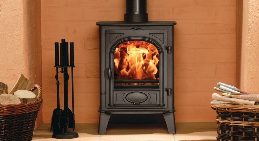 The ultimate guide to wood burning stoves by Real Flame