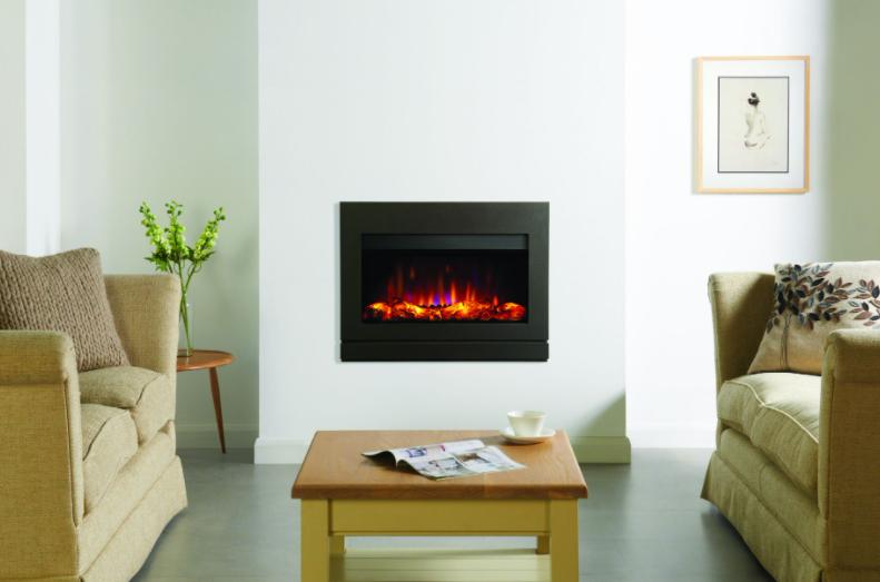 Riva Electric Fire