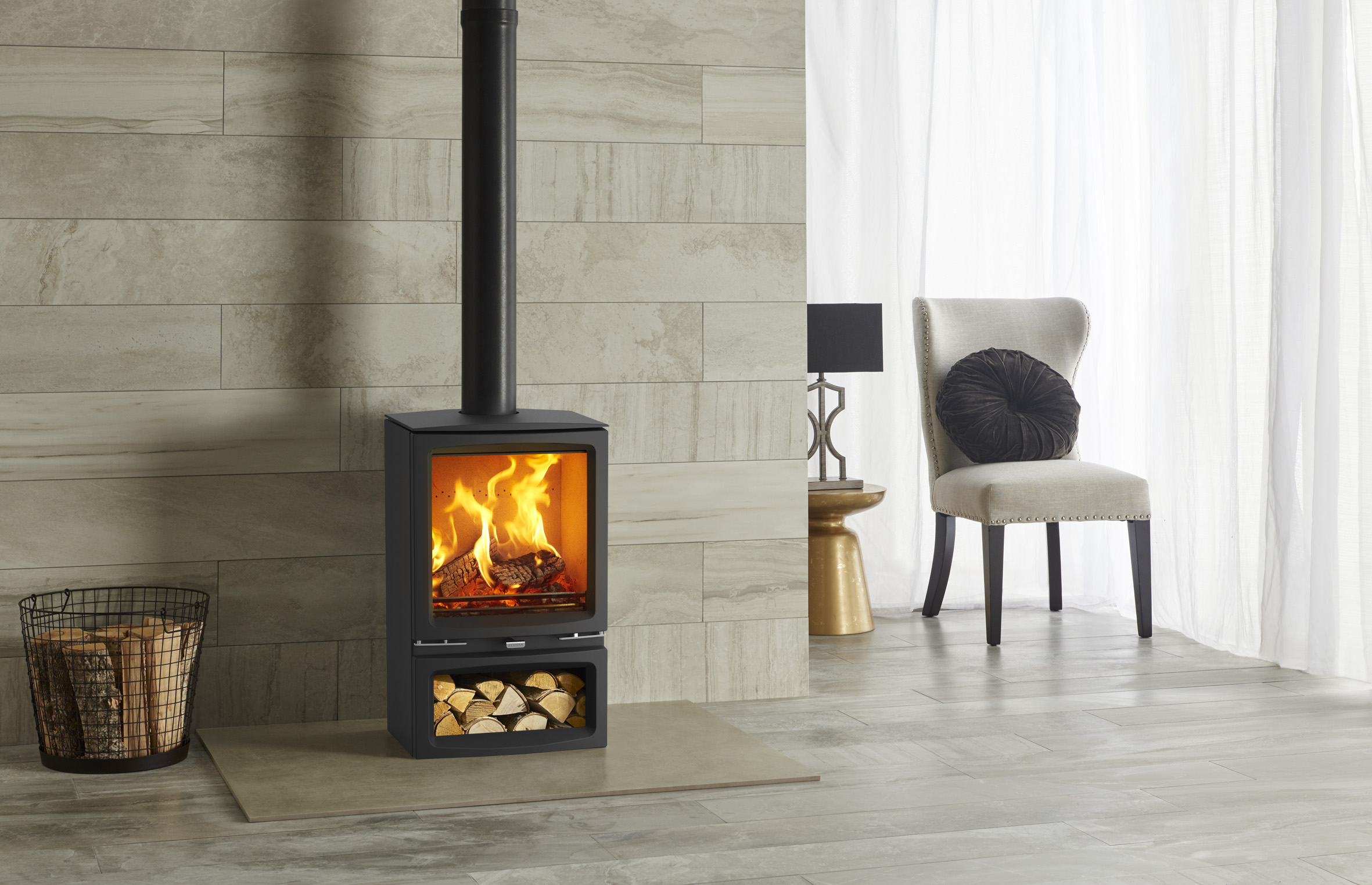 Bespoke Fireplace Installation Modern Design