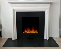 Riva2 Electric Inset Fire