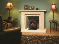 Huntingdon Electric Stove