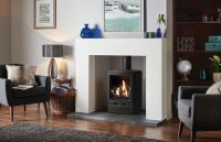 The Vogue Midi Gas Stove