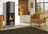 The Loft Gas Stove