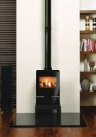 The Riva Vision Gas Stove