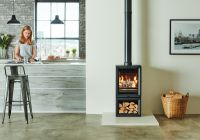 The View 5T Midline Stove