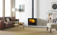 The Elise 680 Freestanding Stove