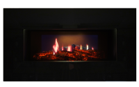 Opti-V10 Electric fire