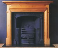 The Rochford Timber Surround
