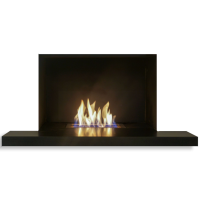 REAL FLAME HITW FLOATING HEARTH