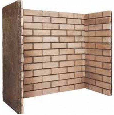 London Brick Chamber