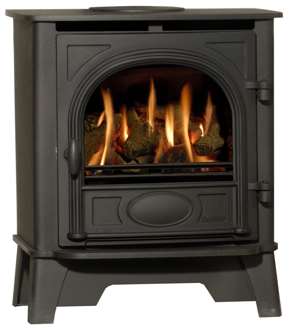 The Stockton Gas Stove