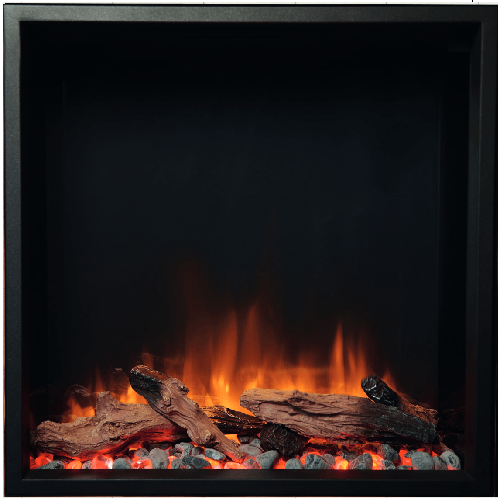 eReflex Inset Electric Fires