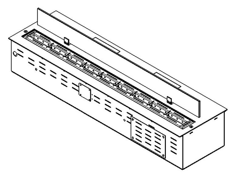 GlammFire Crea7ion EvoPlus Modular 700