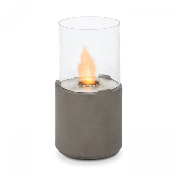 ECO SMART LIGHTHOUSE BIO ETHANOL FIRE