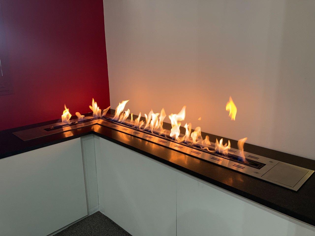 GlammFire Crea7ion EvoPlus L Burner